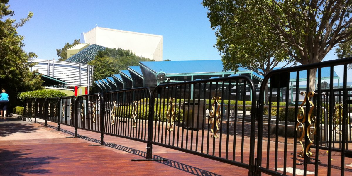 Crowd Barriers, Stanchion Kits and Event Trends 14