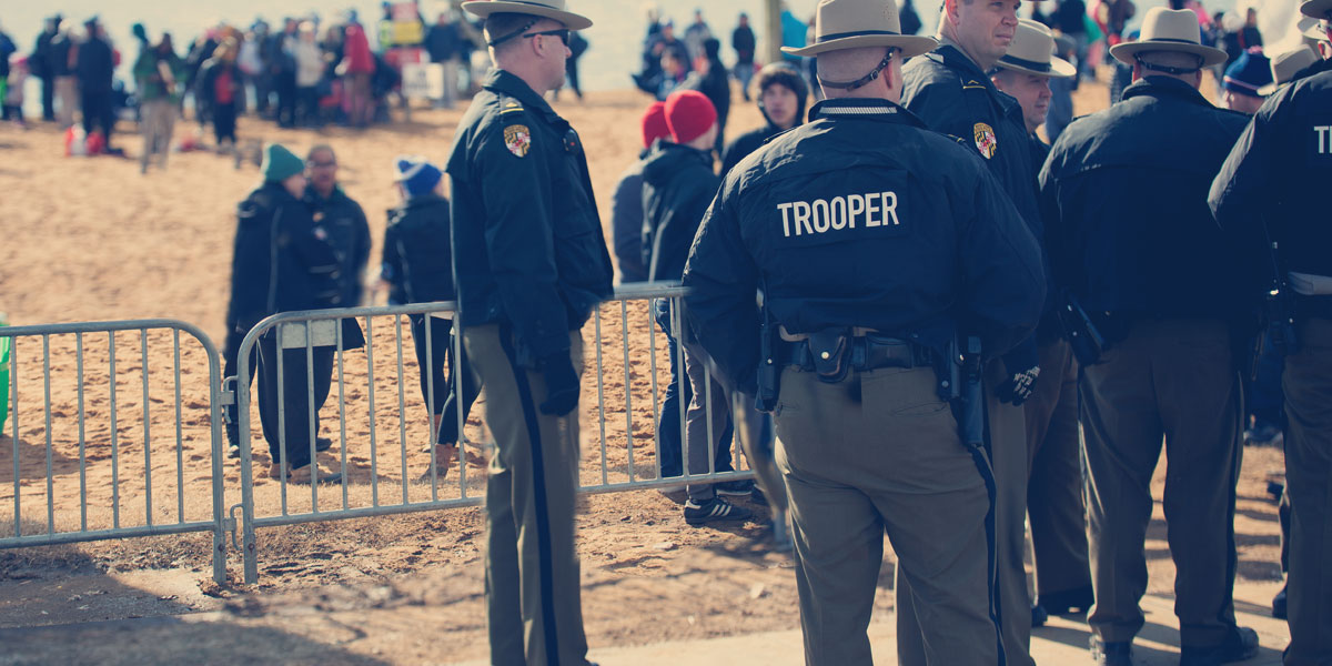 Crowd Control Barriers and Event Safety Planning 9