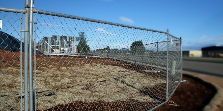 Situations to Consider Temporary Fencing 2